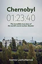 Best Chernobyl Books: The Ultimate List
