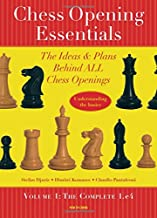 Best Chess Opening Books To Read