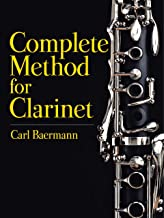 BEST Clarinet Method Books: The Ultimate Collection