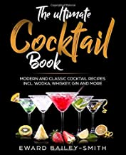 Best Classic Cocktail Books That Should Be On Your Bookshelf