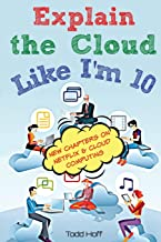 Best Cloud Computing Books Worth Your Attention
