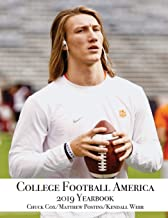 Best College Football Books That Will Hook You