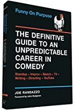 Best Comedy Writing Books That Should Be On Your Bookshelf