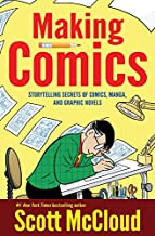 Best Comic Drawing Books That You Need