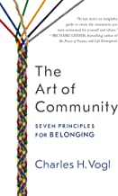 Best Community Books That Should Be On Your Bookshelf