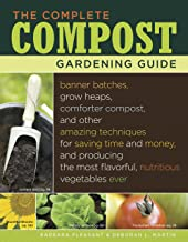Best Composting Books: The Ultimate Collection