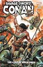 Best Conan Books That Will Hook You