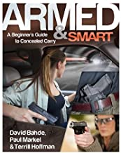 Best Concealed Carry Books Worth Your Attention