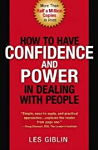 Best Confidence Books You Should Read