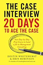 Best Consulting Interview Books Everyone Should Read