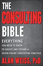 Best Consulting Books: The Ultimate List