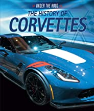 Best Corvette Books That You Need