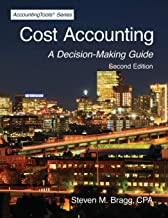 Best Cost Accounting Books That You Need