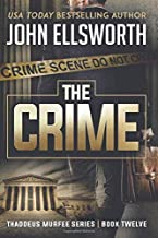 Best Crime Series Books That You Need