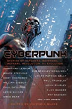 Best Cyberpunk Books: The Ultimate List
