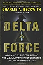Best Delta Force Books You Should Read