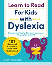 Best Dyslexia Books Reviewed & Ranked
