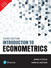 Best Econometrics Books: The Ultimate List