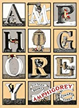 Best Edward Gorey Books You Must Read