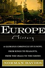Best European History Books Worth Your Attention