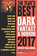 Best Fantasy Horror Books Reviewed & Ranked