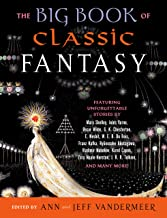 Best Fantasy Books Worth Your Attention