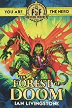 Best Fighting Fantasy Books Everyone Should Read