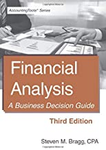 Best Financial Analysis Books That You Need
