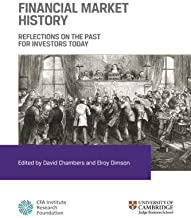 Best Financial History Books You Should Read