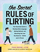 Best Flirting Books That Should Be On Your Bookshelf