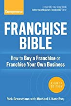 Best Franchising Books That Will Hook You