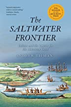 Best Frontier Books That Will Hook You