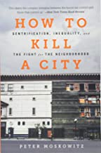 Best Gentrification Books You Should Read