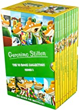 Best Geronimo Stilton Books That Should Be On Your Bookshelf