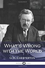 Best Gk Chesterton Books You Should Read