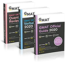 Best Gmat Study Books You Must Read