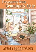 Best Grandma Books You Must Read