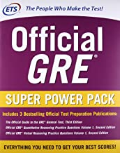 Best GRE Preparation Books That You Need