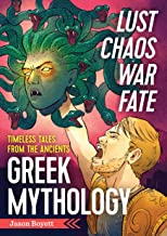 Best Greek Mythology Books That Should Be On Your Bookshelf