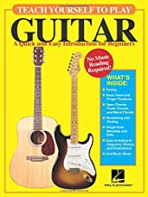 Best Guitar Lesson Books That Will Hook You