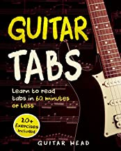 Best Guitar Tab Books Worth Your Attention