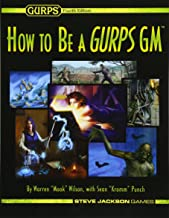 Best Gurps Books You Should Enjoy