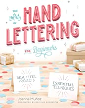 Best Hand Lettering Books Worth Your Attention
