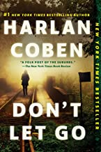Best Harlan Coben Books To Read
