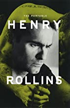 Best Henry Rollins Books You Should Enjoy