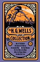 Best Hg Wells Books You Must Read