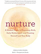 Best Holistic Pregnancy Books That Should Be On Your Bookshelf