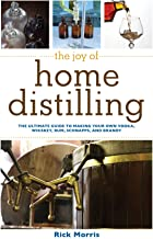 BEST Home Distilling Books That Will Hook You
