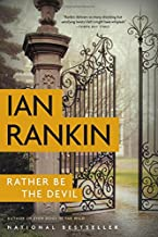 Best Ian Rankin Books That Should Be On Your Bookshelf