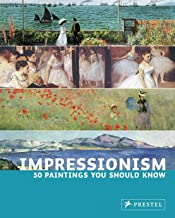 Best Impressionism Books That Should Be On Your Bookshelf